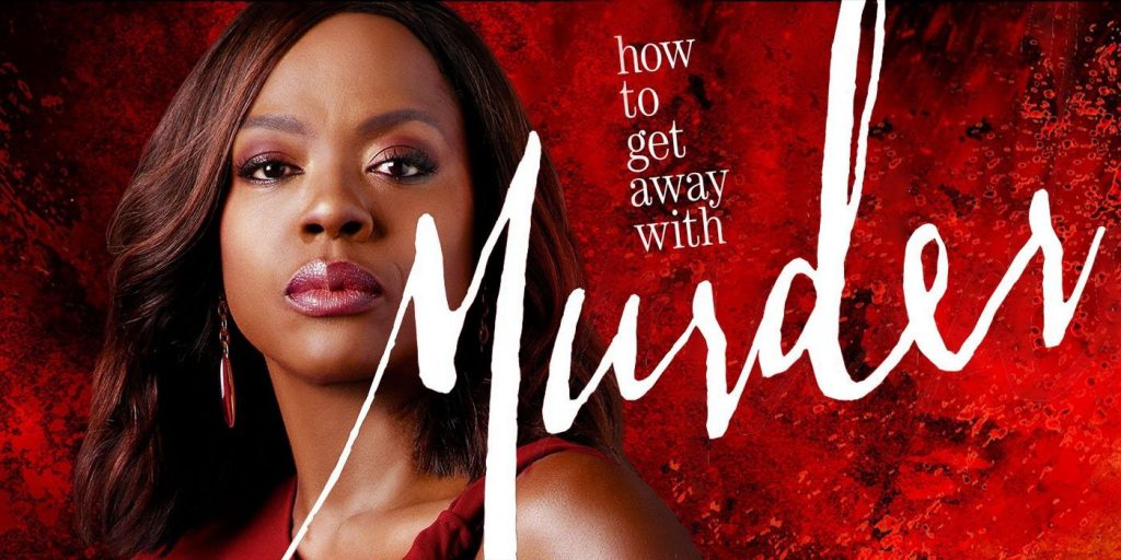 how to get away with murder - netflix series